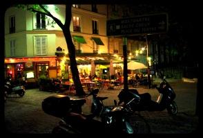 Botak Café