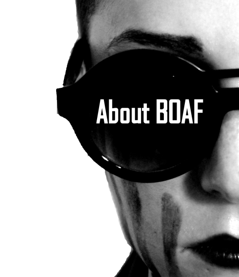 About BOAF