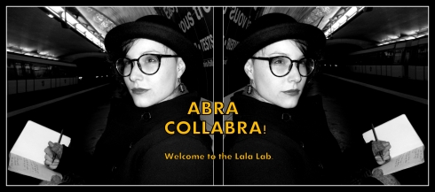 Abra Collabra!
