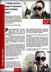 Lala Prison Interview pg. 1