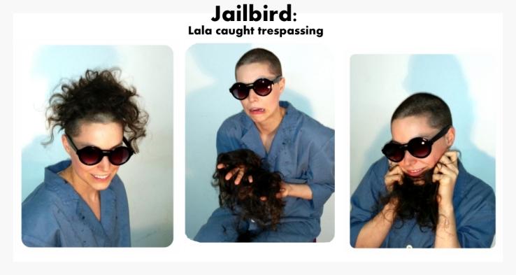 Lala arrested