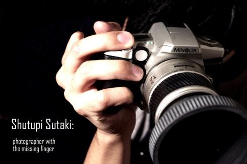 Shutupi Sutaki origins