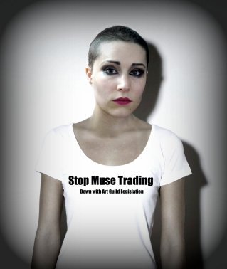 STOP MUSE TRADING