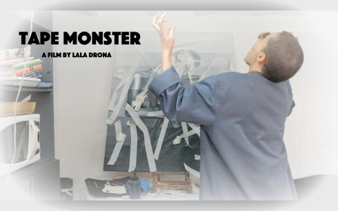 Tape Monster Film