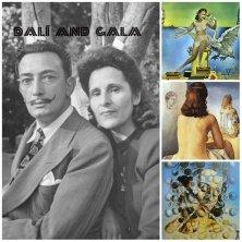 Dali and Gala