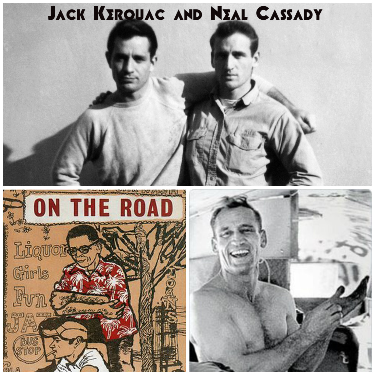 Jack and neal