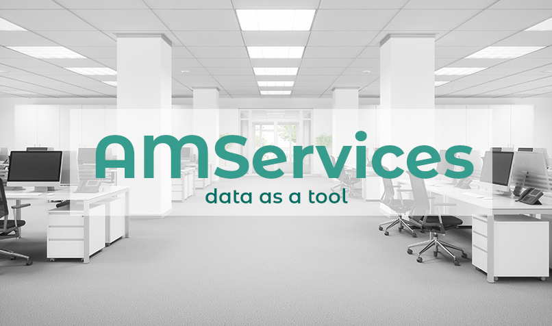 Big Data meets Art conversion rates creativity service AMServices Lala Drona Based on a Fact