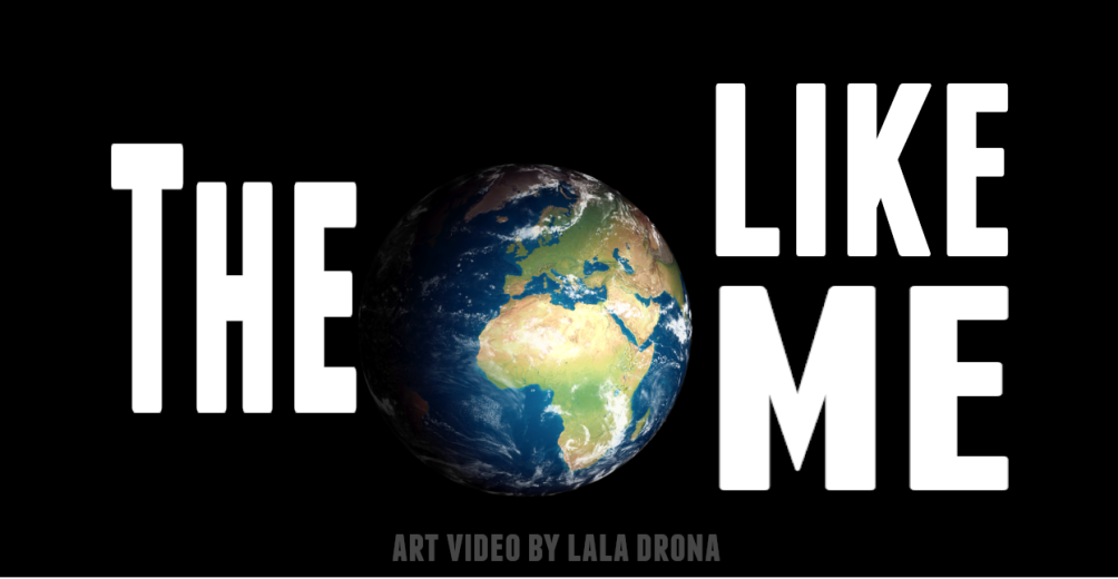 """The Like Me"" by Lala Drona video cover"